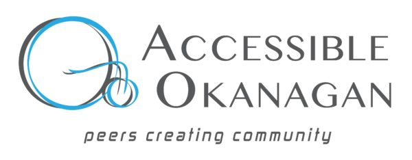 Accessible Okanagan Logo